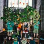 Harvest Festival Play – October 2015