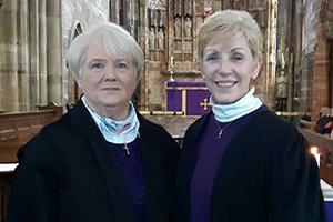 Churchwardens