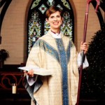Bishop Libby at St Mark's Church