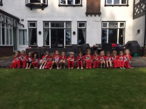 4th Altrincham (St Margaret's) Rainbows