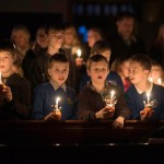 St Mark's & St Margaret's Christingle Service