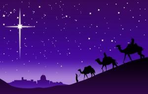 Epiphany PowerPoint Sermon | Church New Year Presentations