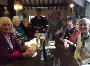 Ladies Fellowship Christmas Lunch