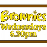 4th Altrincham St Margaret's Brownies