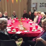Ladies Fellowship Christmas Lunch 2016