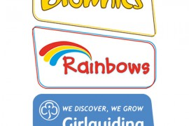 4th Altrincham St Margarets's Guides, Brownies & Rainbows