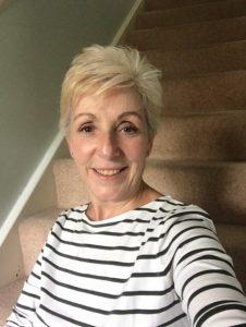 Dr Sue Elves
