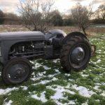 Plough Sunday
